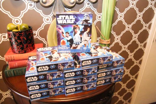 Star Wars May The FOURTH Be With You 4th Birthday Party Via Karas