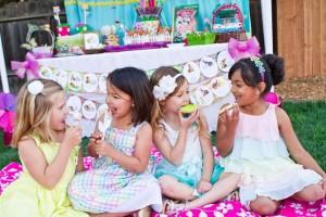 The Golden Egg Book Easter Party via Kara's Party Ideas KarasPartyIdeas.com #easter #egg #golden #book #the #party #spring #ideas (7)