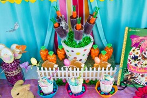 The Golden Egg Book Easter Party via Kara's Party Ideas KarasPartyIdeas.com #easter #egg #golden #book #the #party #spring #ideas (39)
