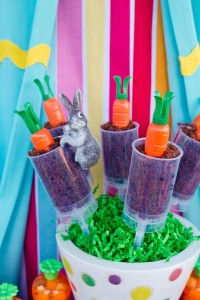 The Golden Egg Book Easter Party via Kara's Party Ideas KarasPartyIdeas.com #easter #egg #golden #book #the #party #spring #ideas (38)