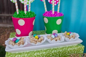 The Golden Egg Book Easter Party via Kara's Party Ideas KarasPartyIdeas.com #easter #egg #golden #book #the #party #spring #ideas (35)