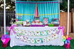 The Golden Egg Book Easter Party via Kara's Party Ideas KarasPartyIdeas.com #easter #egg #golden #book #the #party #spring #ideas (51)