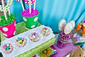The Golden Egg Book Easter Party via Kara's Party Ideas KarasPartyIdeas.com #easter #egg #golden #book #the #party #spring #ideas (30)