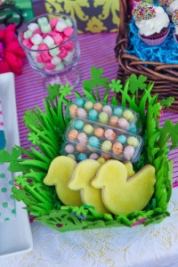 The Golden Egg Book Easter Party via Kara's Party Ideas KarasPartyIdeas.com #easter #egg #golden #book #the #party #spring #ideas (47)