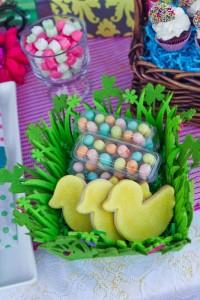 The Golden Egg Book Easter Party via Kara's Party Ideas KarasPartyIdeas.com #easter #egg #golden #book #the #party #spring #ideas (47)
