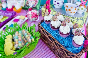 The Golden Egg Book Easter Party via Kara's Party Ideas KarasPartyIdeas.com #easter #egg #golden #book #the #party #spring #ideas (28)
