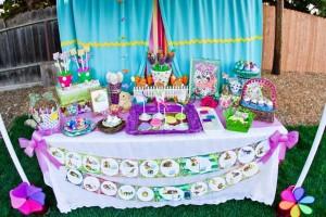 The Golden Egg Book Easter Party via Kara's Party Ideas KarasPartyIdeas.com #easter #egg #golden #book #the #party #spring #ideas (26)