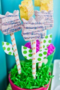The Golden Egg Book Easter Party via Kara's Party Ideas KarasPartyIdeas.com #easter #egg #golden #book #the #party #spring #ideas (20)