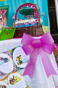 The Golden Egg Book Easter Party via Kara's Party Ideas KarasPartyIdeas.com #easter #egg #golden #book #the #party #spring #ideas (19)
