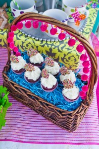 The Golden Egg Book Easter Party via Kara's Party Ideas KarasPartyIdeas.com #easter #egg #golden #book #the #party #spring #ideas (45)