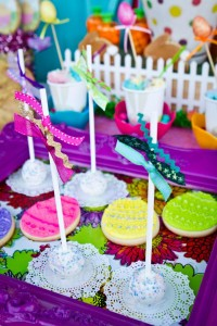 The Golden Egg Book Easter Party via Kara's Party Ideas KarasPartyIdeas.com #easter #egg #golden #book #the #party #spring #ideas (14)