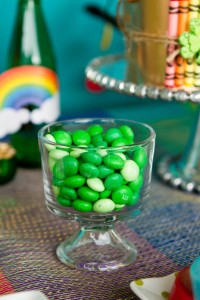 St Patrick's Day Rainbow Luck O The Irish Themed Party via Kara's Party Ideas karaspartyideas.com #st #patrick's #day #party #irish #ideas #supplies #decorations #cake #dessert #treats #kids (37)