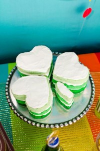 St Patrick's Day Rainbow Luck O The Irish Themed Party via Kara's Party Ideas karaspartyideas.com #st #patrick's #day #party #irish #ideas #supplies #decorations #cake #dessert #treats #kids (33)