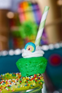 St Patrick's Day Rainbow Luck O The Irish Themed Party via Kara's Party Ideas karaspartyideas.com #st #patrick's #day #party #irish #ideas #supplies #decorations #cake #dessert #treats #kids (26)
