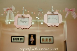 MODERN PINK PRINCESS BALLERINA birthday party via Kara's Party Ideas karaspartyideas.com #pink #princess #modern #ballerina #birthday #party #idea #decor #cake (12)
