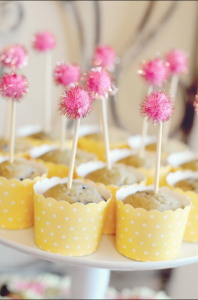Little Duckling Easter Spring Party via Kara's Party Ideas karaspartyideas.com #easter #spring #little #duckling #party #idea #decor #food #cake (6)