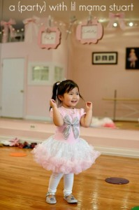 MODERN PINK PRINCESS BALLERINA birthday party via Kara's Party Ideas karaspartyideas.com #pink #princess #modern #ballerina #birthday #party #idea #decor #cake (5)