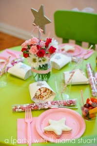 MODERN PINK PRINCESS BALLERINA birthday party via Kara's Party Ideas karaspartyideas.com #pink #princess #modern #ballerina #birthday #party #idea #decor #cake (4)