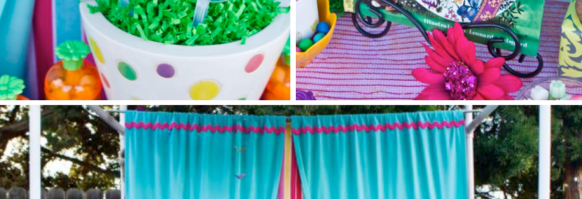 The Golden Egg Book Easter Party via Kara's Party Ideas KarasPartyIdeas.com #easter #egg #golden #book #the #party #spring #ideas (1)