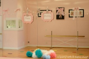 MODERN PINK PRINCESS BALLERINA birthday party via Kara's Party Ideas karaspartyideas.com #pink #princess #modern #ballerina #birthday #party #idea #decor #cake (1)
