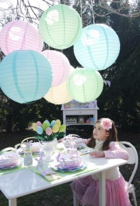 Kids' Pastel Easter Bunny Themed Brunch via Kara's Party Ideas karaspartyideas.com #easter #brunch #dinner #ideas #party #kids #bunny (28)