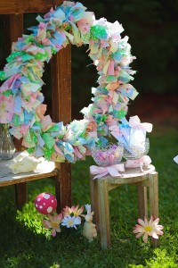 Easter Egg Hunt Play Date Party via Kara's Party Ideas KarasPartyIdeas.com #spring #easter #egg #hunt #play #date #party #idea #treats #ideas (23)