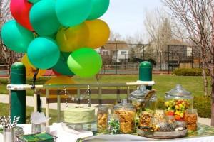 Army Camouflage Birthday Party via Kara's Party Ideas | KarasPartyIdeas.com #army #camouflage #military #party #ideas (26)