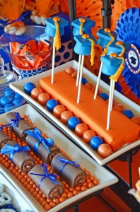 Graduation Party via Kara's Party Ideas | KarasPartyIdeas.com #grad #graduation #party #ideas (24)