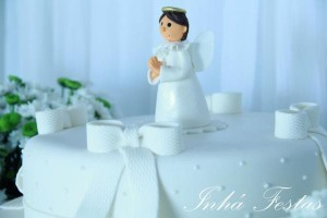 Angel themed baptism or birthday party or baby shower via Kara's Party Ideas | KarasPartyIdeas.com (36)
