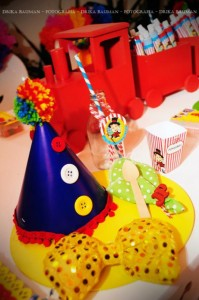 Circus themed birthday party via Kara's Party IDeas KarasPartyIdeas.com (22)
