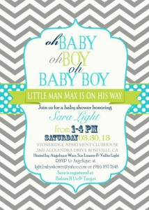 Little Gentelman #Baby #Shower via Kara's #Party #Ideas KarasPartyIdeas.com #man #mustache #tie (25)