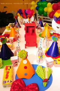Circus themed birthday party via Kara's Party IDeas KarasPartyIdeas.com (20)