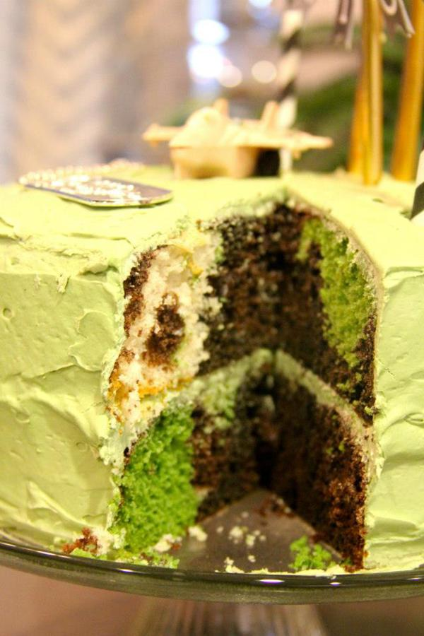 Army Camouflage Birthday Party via Kara's Party Ideas | KarasPartyIdeas.com #army #camouflage #military #party #ideas (18)