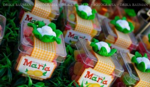 Fruit garden themed birthday party via Kara's Party Ideas! KarasPartyIdeas.com #unique #party #ideas #birthday #garden #fruit #spring #cake #cupcakes #idea (21)