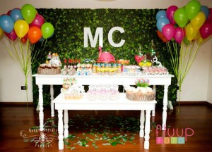 Pink Dinosaur Birthday Party for girls via Kara's Party Ideas KarasPartyIdeas.com #pink #dino #dinosaur #birthday #party #girls #ideas #cake #supplies #favors #decor #idea (20)