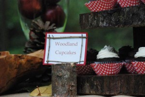 Little Red Riding Hood Birthday Party via Kara's Party Ideas #storybook #party #idea (19)