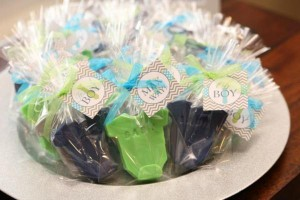 Little Gentelman #Baby #Shower via Kara's #Party #Ideas KarasPartyIdeas.com #man #mustache #tie (19)