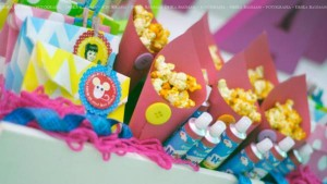 LalaLoopsy themed birthday party via Kara's Party Ideas KarasPartyIdeas.com #lalaloopsy #nanjaloopsy #birthday #party #ideas #cake #supplies #idea #favors #table #dessert (1) (37)