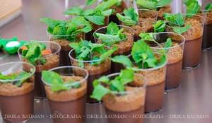 Fruit garden themed birthday party via Kara's Party Ideas! KarasPartyIdeas.com #unique #party #ideas #birthday #garden #fruit #spring #cake #cupcakes #idea (12)