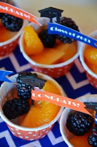 Graduation Party via Kara's Party Ideas | KarasPartyIdeas.com #grad #graduation #party #ideas (18)