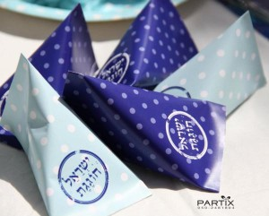 Israel Independence Day Party via Kara's Party Ideas | KarasPartyIdeas.com #israel #independence #day #party (25)