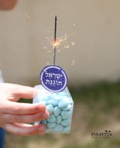 Israel Independence Day Party via Kara's Party Ideas | KarasPartyIdeas.com #israel #independence #day #party (24)