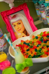 KATY PERRY Candy Land + Sweet Shoppe themed birthday party via Kara's Party Ideas | KarasPartyIdesa.com #katy #perry #candy #land #shoppe #sweet #party #ideas #birthday #cake #decorations #supplies #ideas #cupcakes #favor #idea (30)
