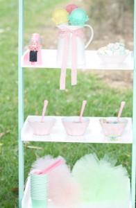 Ice Cream Shoppe Party via Kara's Party Ideas | KarasPartyIdeas.com #ice #cream #shoppe #party #ideas #summer #cake (14)