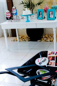 Superhero birthday party via Kara's Party Ideas | KarasPartyIdeas.com #super #hero (16)