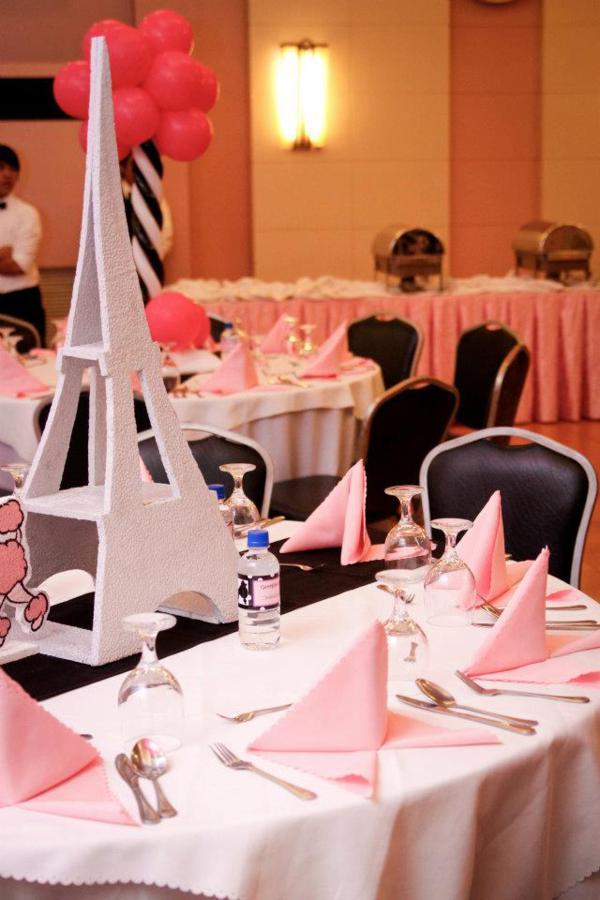 Paris Themed Party Decorating Ideas Part - 36: Hereu0027s ...