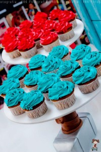 Superhero birthday party via Kara's Party Ideas | KarasPartyIdeas.com #super #hero (15)