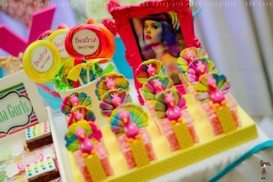 KATY PERRY Candy Land + Sweet Shoppe themed birthday party via Kara's Party Ideas | KarasPartyIdesa.com #katy #perry #candy #land #shoppe #sweet #party #ideas #birthday #cake #decorations #supplies #ideas #cupcakes #favor #idea (26)