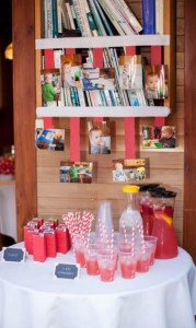 Little Chef cooking themed birthday party via Kara's Party Ideas KarasPartyIdeas.com #chef #cooking #pizza #party #idea (4)