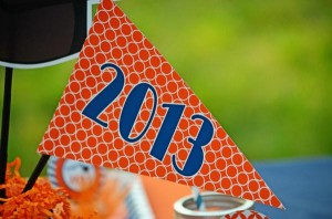 Graduation Party via Kara's Party Ideas | KarasPartyIdeas.com #grad #graduation #party #ideas (1)